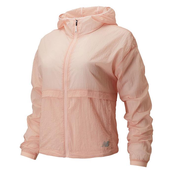 Women's Impact Run Light Pack Jacket