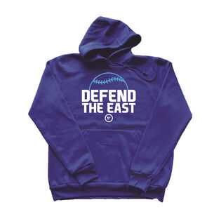 Men's Defend The East Hoodie