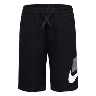 Boys' [4-7] Sportswear Club Fleece Short