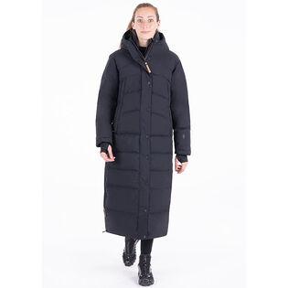 Manteau Vanamo pour femmes