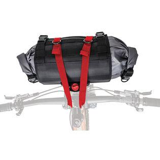 Outpost Handlebar Roll + Dry Bag