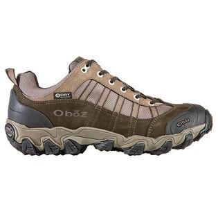 Men's Tamarack Low Waterproof Shoe (Wide)