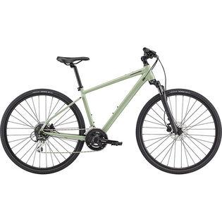 Quick Cx 3 Bike [2021]