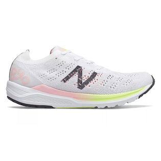 Women's 890 V7 Running Shoe (Wide)