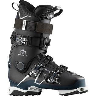 Men's QST Pro 100 TR Ski Boot [2020]