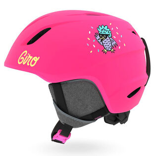 Juniors' Launch™ Snow Helmet [2021]