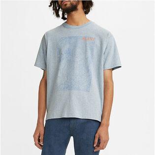 Men's Wellthread® Vintage T-Shirt