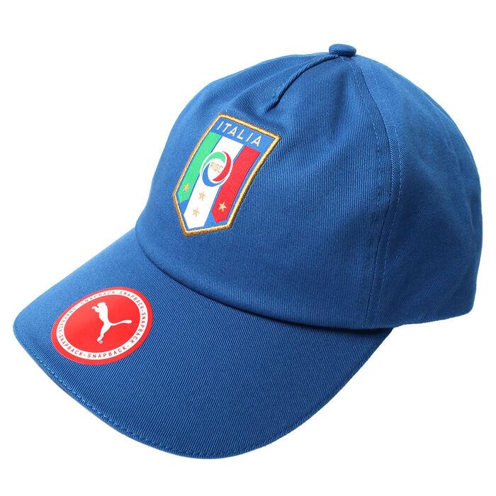 Italia Training Cap