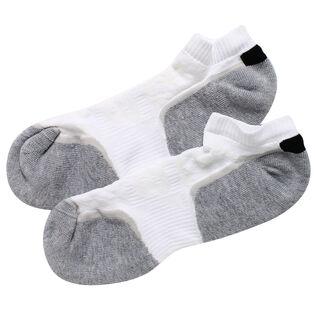 Uni Elite Court Low Cut Sock