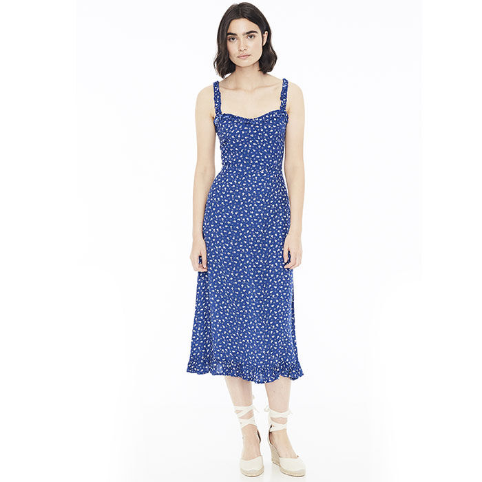 Women's Noemie Midi Dress