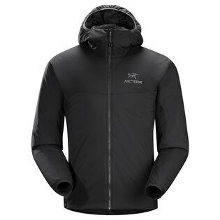 Manteau à capuchon Atom LT pour hommes