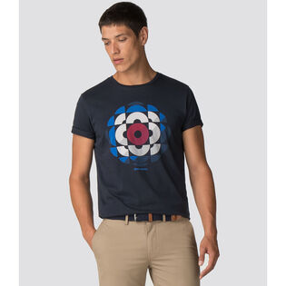 Men's Kaleidoscope Target T-Shirt