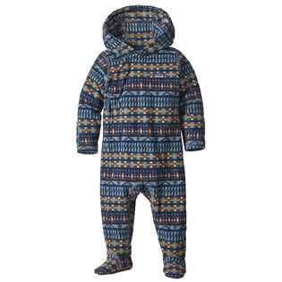 Babies' [3-24M] Micro D® Fleece Bunting