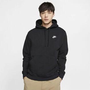 Men's Club Fleece Pullover Hoodie