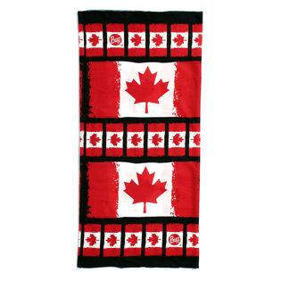 Canada Flag Buff