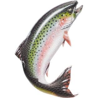 TAPIS BRUSHIE FISH [2015]