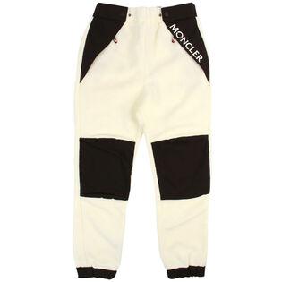 Pantalon en molleton pour hommes