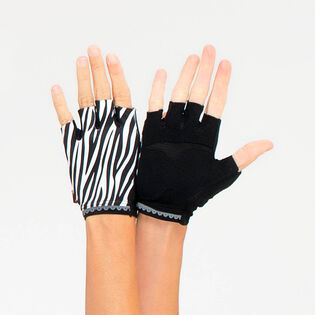 Women's Marty Short Finger Glove