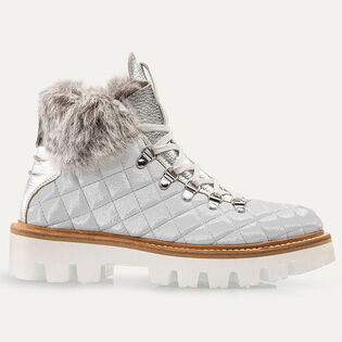 Women's Quilted Corvara Boot