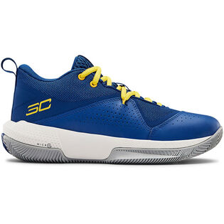Juniors' [3.5-7] SC 3ZER0 IV Basketball Shoe