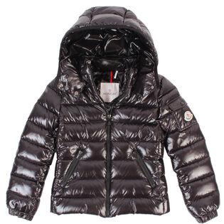 Manteau Bady pour fillettes [4 à 6]