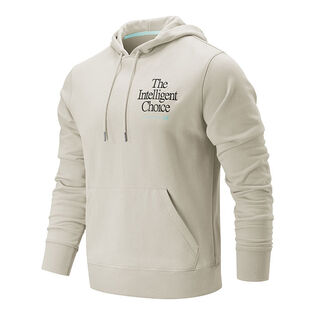 Men's Intelligent Choice Hoodie