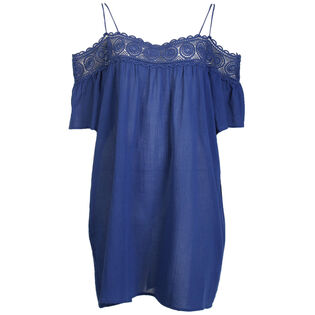 Women's Island Goddess Cover-Up Dress