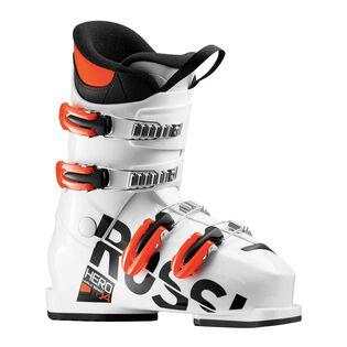 Juniors' Hero J4 Ski Boot [2017]