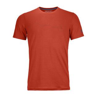 Men's 150 Cool Mountain T-Shirt