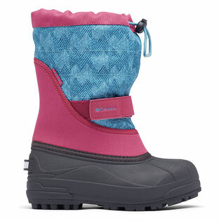 Kids' [10-4] Powderbug™ Plus II Print Boot