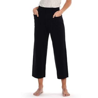 Pantalon en tricot Montgomery pour femmes