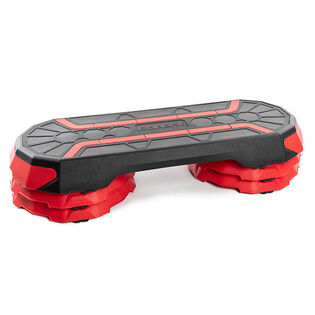 Adjustable Aerobic Step Platform