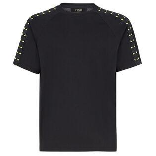 Men's Bag Bugs Ribbon T-Shirt