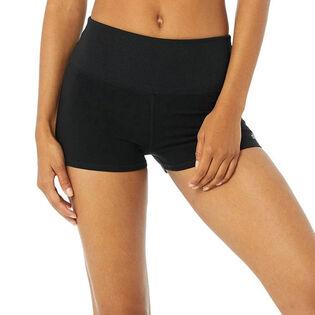 Women's High Waist Lavish Short