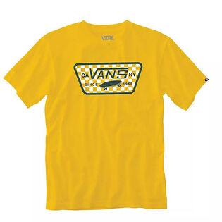 T-shirt Full Patch pour garçons juniors [8-16]