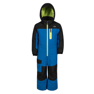 Boys' [2-8] Elliot One-Piece Snowsuit