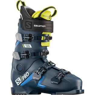 Men's S/Pro 120 Ski Boot [2020]