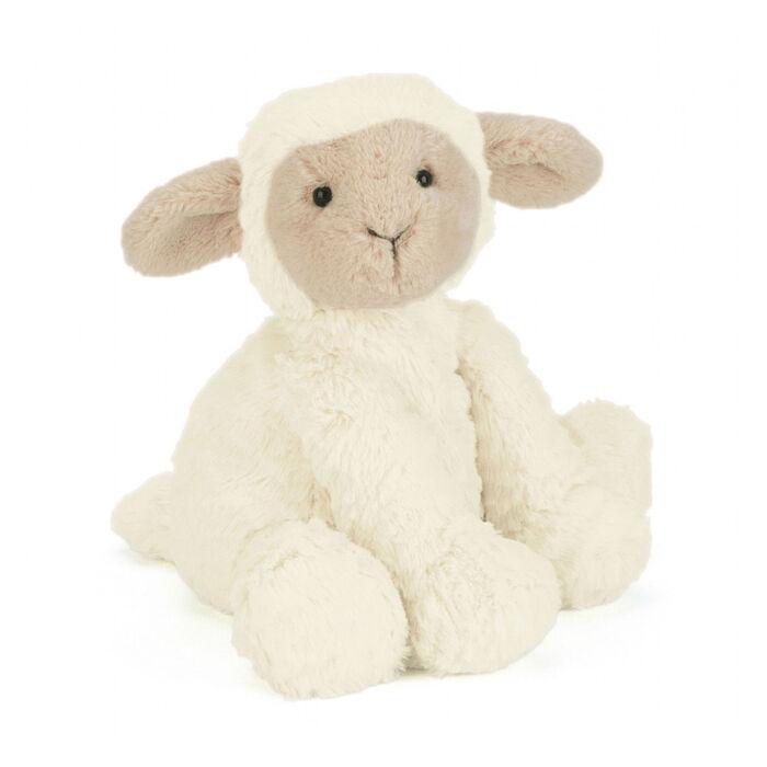 Fuddlewuddle Plush Lamb (9
