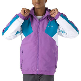 Men's Hi-Point Blocked Sport Jacket