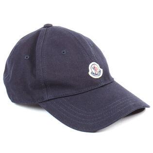 Juniors' [8-14] Logo Baseball Hat