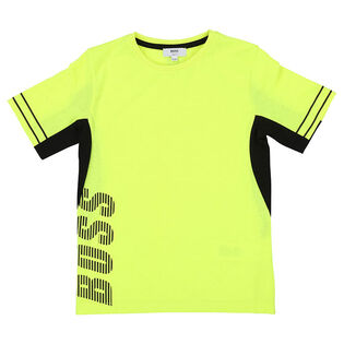 Junior Boys' [4-16] Sport Graphic T-Shirt