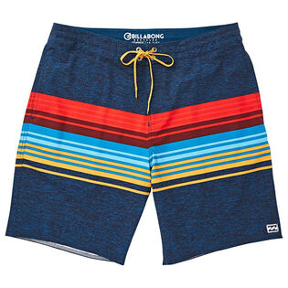 Men's Spinner LT Boardshort