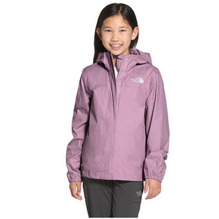 Junior Girls' [7-20] Resolve Reflective Jacket