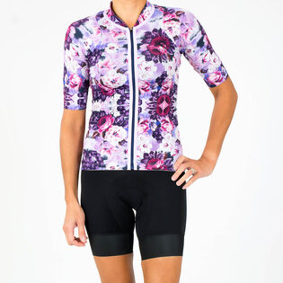 Maillot Peonies Sheena pour femmes