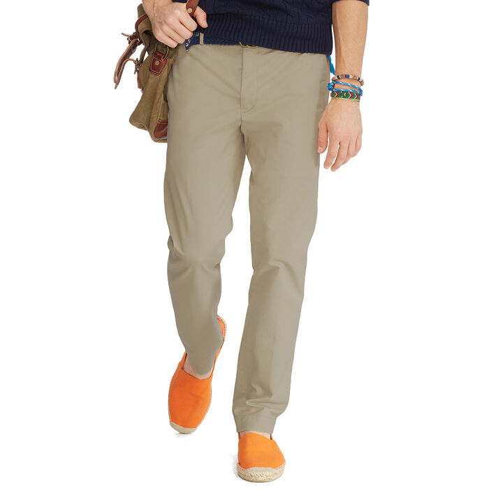 Men's Stretch Slim Fit Chino Pant