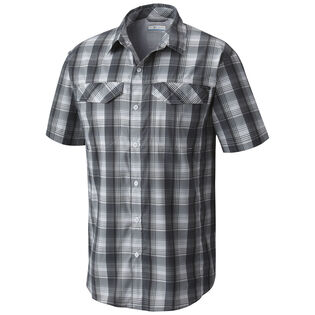 Men's Silver Ridge™ Lite Plaid Shirt