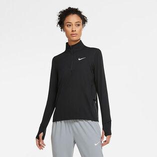Women's Element Half-Zip Top (Plus Size)