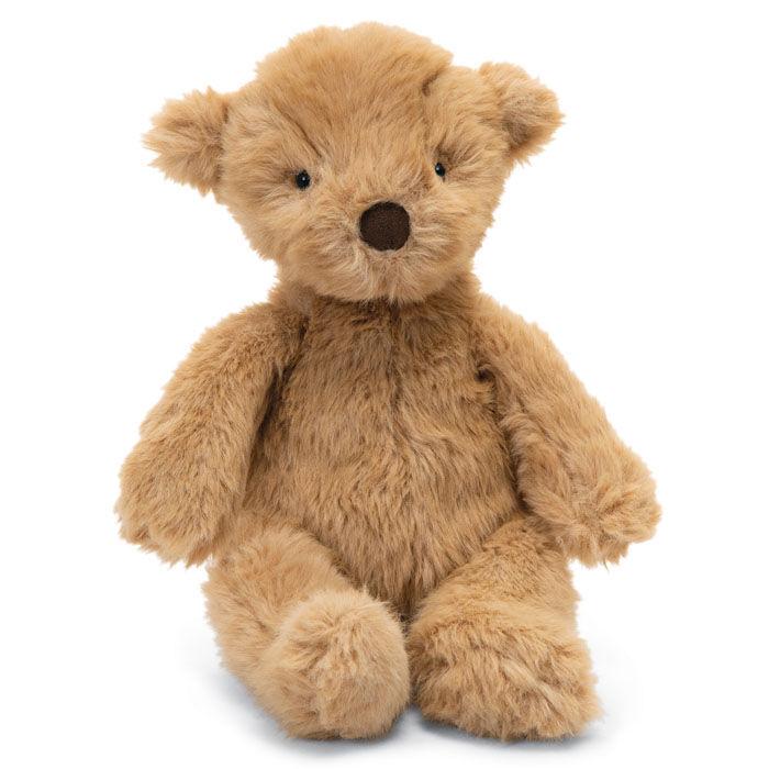 Benjamin Bear (10