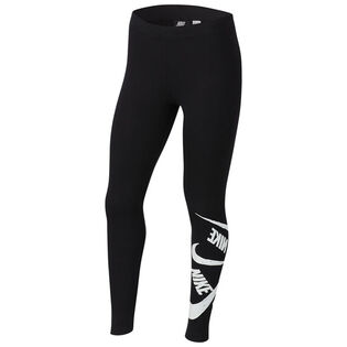 Junior Girls' [7-16] Stretch Legging