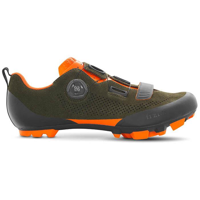 Chaussures de cyclisme Terra X5 Off-Road unisexes